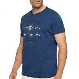 T-shirt legendery motors