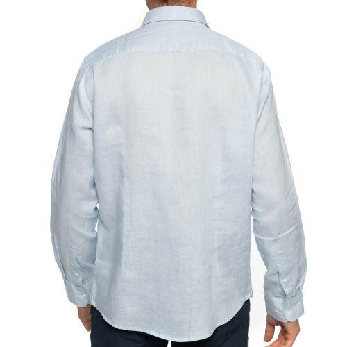 Derrière chemise