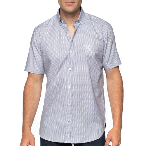 Chemise world rugby