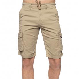 Bermuda poches
