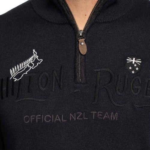 Pull rugby Nouvelle-Zélande