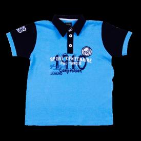 Polo pour Enfant Pétanque