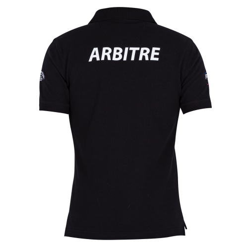 Polo Homme FFL Arbitre National
