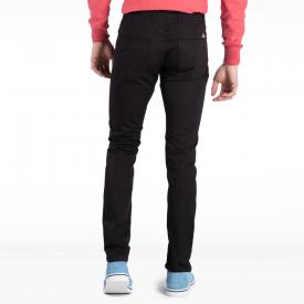 Pantalon 5 poches toile