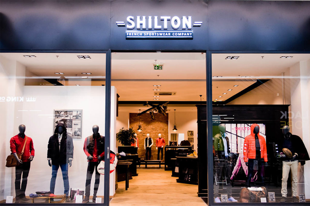 Covid-19 : Ré-ouverture des boutiques Shilton à partir du 11 mai