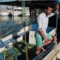Associez confort et style avec le look du jour de Gaëtan ! ☀😉#lifestyle#rugby#lookdujour