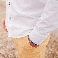 La différence se trouve dans les détails 🤙🏼👔 #mode #chemise #toutdétailestsacré