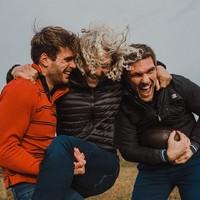 La dernière de cette belle série ! 😉🏉📸 #rugby#shooting#lifestyle#picoftheday