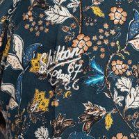 Les motifs fleuris de nos belles chemises d'été 💐#motif#lifestyle#fleurs