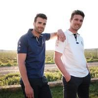 L'arrivée du week-end provoque des sourires 😁#lifestyle#polo#amitié